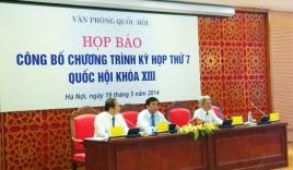 Quốc hội sẽ nghe báo cáo vụ giàn khoan Hải Dương 981