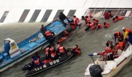 Hàn Quốc giải tán lực lượng bảo vệ bờ biển sau thảm họa phà Sewol