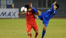 Nữ Việt Nam và tấm vé dự World Cup: Trận đánh cuối cùng