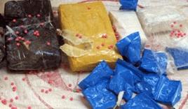 Đề nghị truy tố nữ đại úy công an mua bán ma túy