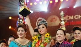 Sở VH đồng ý thu hồi danh hiệu Hoa hậu của Triệu Thị Hà