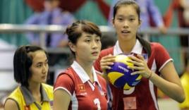 Chuyện lạ về nữ VĐV bóng chuyền cao nhất Việt Nam