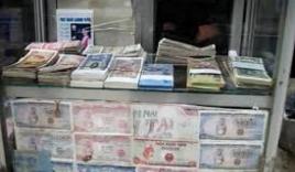 Phải đổi tiền lẻ tại ga, khách nhắn tin mách Bộ trưởng Thăng