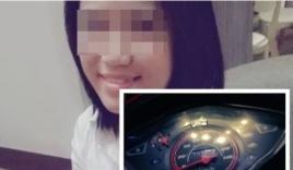 Nữ sinh xinh đẹp chửi mắng thậm tệ cha mẹ trên Facebook