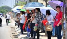 Thời tiết ngày 3/6: Nắng nóng trên diện rộng