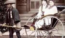 Những bí ẩn ít biết về nghề mại dâm tại Nhật Bản