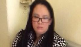 'Kiều nữ Hải Dương' lại khiến tài xế taxi nhập viện?
