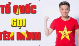 Đàm Vĩnh Hưng hướng về Biển Đông trong đại nhạc hội 'Khí phách Đại Việt'