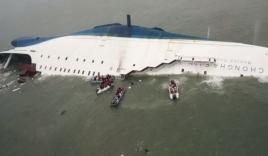 Hiệu trưởng bị cách chức sau thảm họa chìm phà Sewol