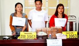 Lào Cai: Bắt vụ ma túy lớn nhất từ trước tới nay