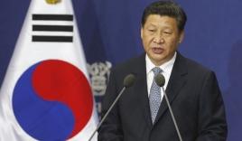 Chiêu bài khơi lại tội ác chiến tranh, lợi dụng rạn nứt Nhật-Hàn của TQ