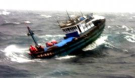 Vụ Trung Quốc bắt tàu cùng 6 ngư dân Việt Nam: Bộ Ngoại giao lên tiếng