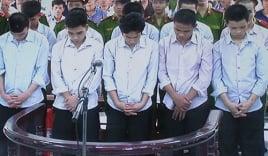 Lợi dụng tuần hành phản đối Trung Quốc để gây rối, 10 thanh niên bị phạt tù