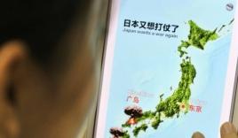 Báo TQ 'bới móc' thảm họa bom nguyên tử, Nhật Bản nổi giận