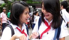 Công bố điểm thi vào lớp 10 năm 2014 tại Hà Nội