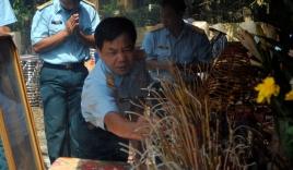 Vụ máy bay rơi ở Hòa Lạc: '18 chiến sĩ hy sinh sẽ được công nhận liệt sỹ'
