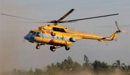 Máy bay rơi ở Hòa Lạc do động cơ giảm công suất đột ngột