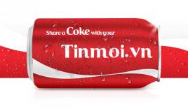 In tên lên lon Coca-Cola: Vì sao gây sốt trong cộng đồng?