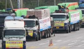 Hàn Quốc tuyên bố tài trợ cấp nhà nước cho Triều Tiên