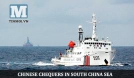 Tình hình Biển Đông: Lật tẩy ván cờ của Trung Quốc