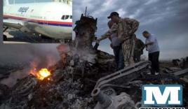 Những số 7 bí ẩn và chết chóc trong vụ máy bay MH17 bị bắn rơi