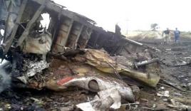 Máy bay MH17 rơi: Hội nghị bật khóc vì hơn 100 chuyên gia y tế bị nạn