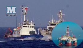 4 lý do Trung Quốc di dời giàn khoan Hải Dương 981 sớm hơn dự kiến