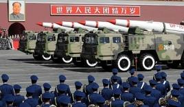 Trung Quốc thử thành công tên lửa đánh chặn