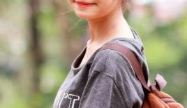 Hot girl Mẫn Tiên lo lắng khi biết điểm thi ĐH