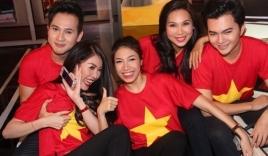 Nguyên Vũ bị tố sàm sỡ Quế Vân trong hậu trường X-Factor Việt 2014