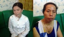 'Nhà hàng không khói' liên kết bán dâm ở Sài Gòn