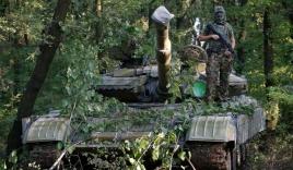 Donetsk trong cơn vây khốn