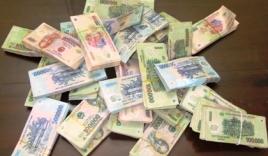 Nhặt được 400 triệu đồng, tìm trả lại người đánh mất