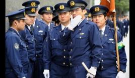 Nhật Bản: Một cảnh sát bị bắt vì lén chụp ảnh nhạy cảm trên tàu