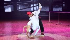 Bước nhảy hoàn vũ nhí 2014 tập 2 vòng đối đầu: Minh Khang đối đầu Đăng Khoa