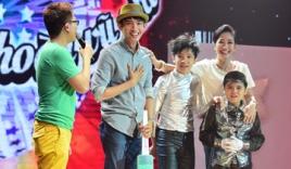 Bước nhảy hoàn vũ nhí 2014 tập 2 vòng đối đầu: Lộ diện 8 thí sinh vào vòng Liveshow