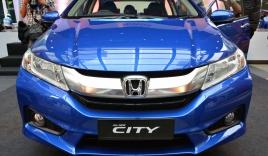 Honda Việt Nam sẵn sàng giới thiệu Honda City thế hệ mới