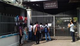 Quận Long Biên công bố nhiều sai phạm tại chùa Bồ Đề