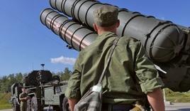 Nga triển khai hệ thống tên lửa phòng không tối tân bảo vệ thủ đô