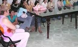 Ám ảnh vụ 118 cô gái lột đồ để được chọn làm vợ