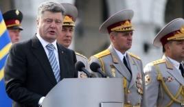 Tổng thống Ukraine quyết định giải tán quốc hội, kêu gọi bầu cử sớm