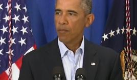 """Tổng thống Mỹ thừa nhận """"không có chiến lược"""" đối phó với IS"""