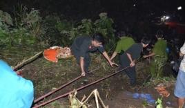 Tai nạn thảm khốc ở Lào Cai: Sáng nay kéo xe khách từ dưới vực lên