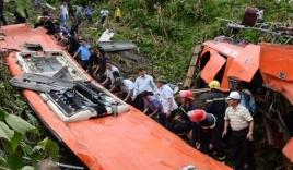 Tai nạn thảm khốc ở Sapa: Thông tin đầu tiên về dữ liệu hộp đen của xe khách