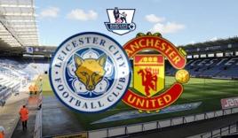 Link SOPCAST trực tiếp trận Leicester City vs M.U - 19h30 ngày 21/9