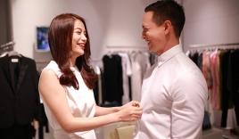 Trương Ngọc Ánh 'cặp kè' trai trẻ sau ly hôn Trần Bảo Sơn?