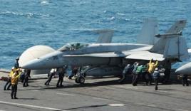"""Báo Trung Quốc: """"Động cơ thầm kín"""" của Mỹ khi không kích Syria"""