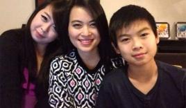 Nhận dạng được thi thể 2 mẹ con người Việt tử nạn trên chuyến bay MH17