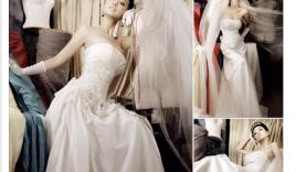 Lê Kiều Như muốn làm cô dâu có vòng eo nhỏ nhất Việt Nam