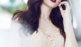 'Nữ hoàng khiêu vũ' Thu Thủy đẹp cuốn hút trong dự án Pop Ballad mới